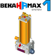 Beka Hamax 1