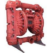 Megator membranpumpe