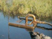 Tilkobling oljevern