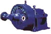 Roto-Jet høytrykk pumpe