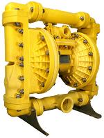 Pumps 2000 membran pumpe